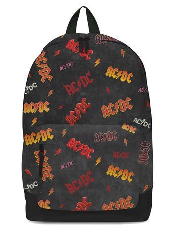 AC/DC AC/DC Thunderstruck Classic Backpack