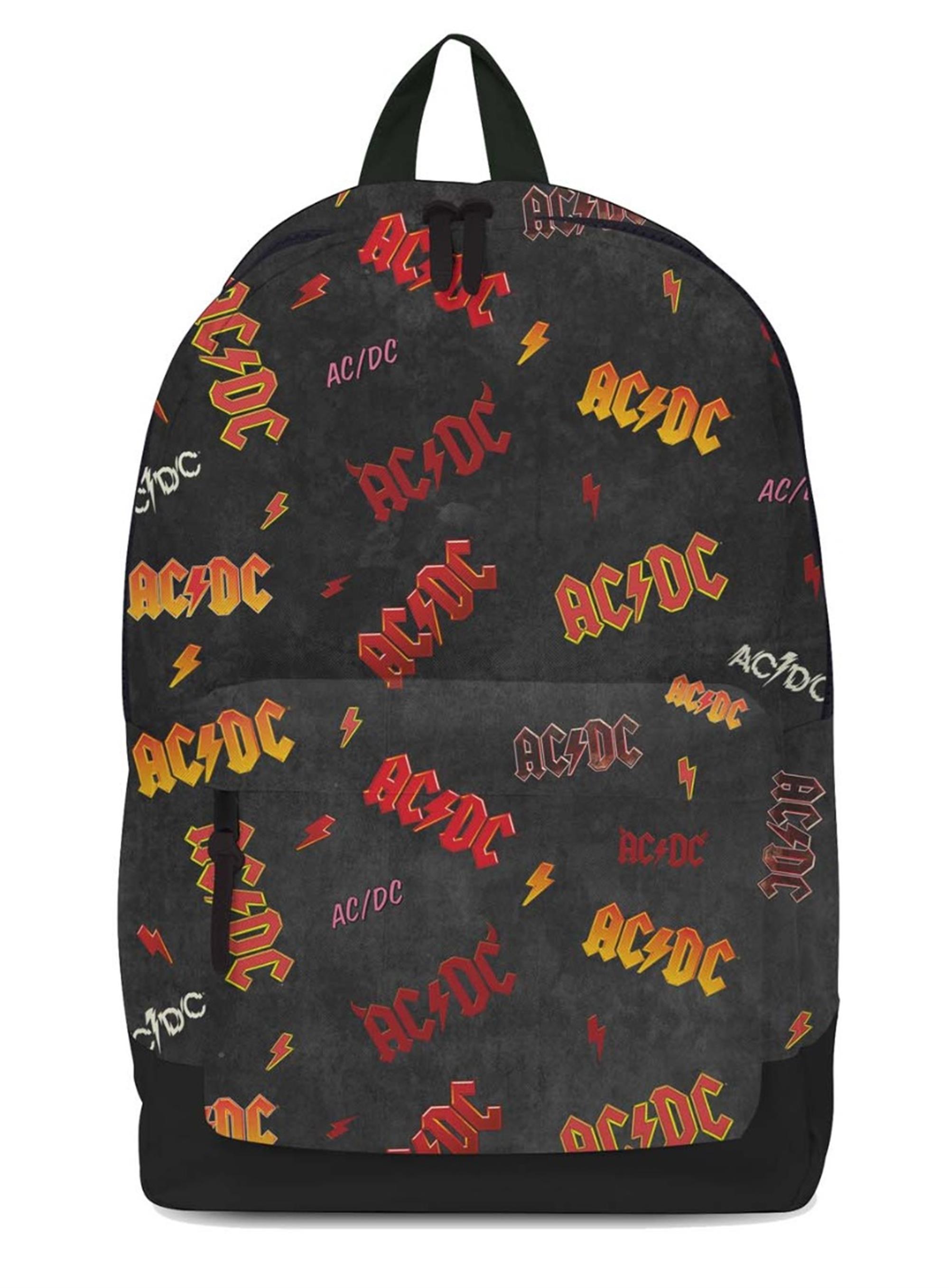 AC/DC Thunderstruck Classic Backpack
