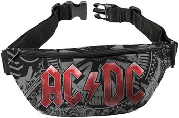 AC/DC AC/DC Wheels Fanny Pack
