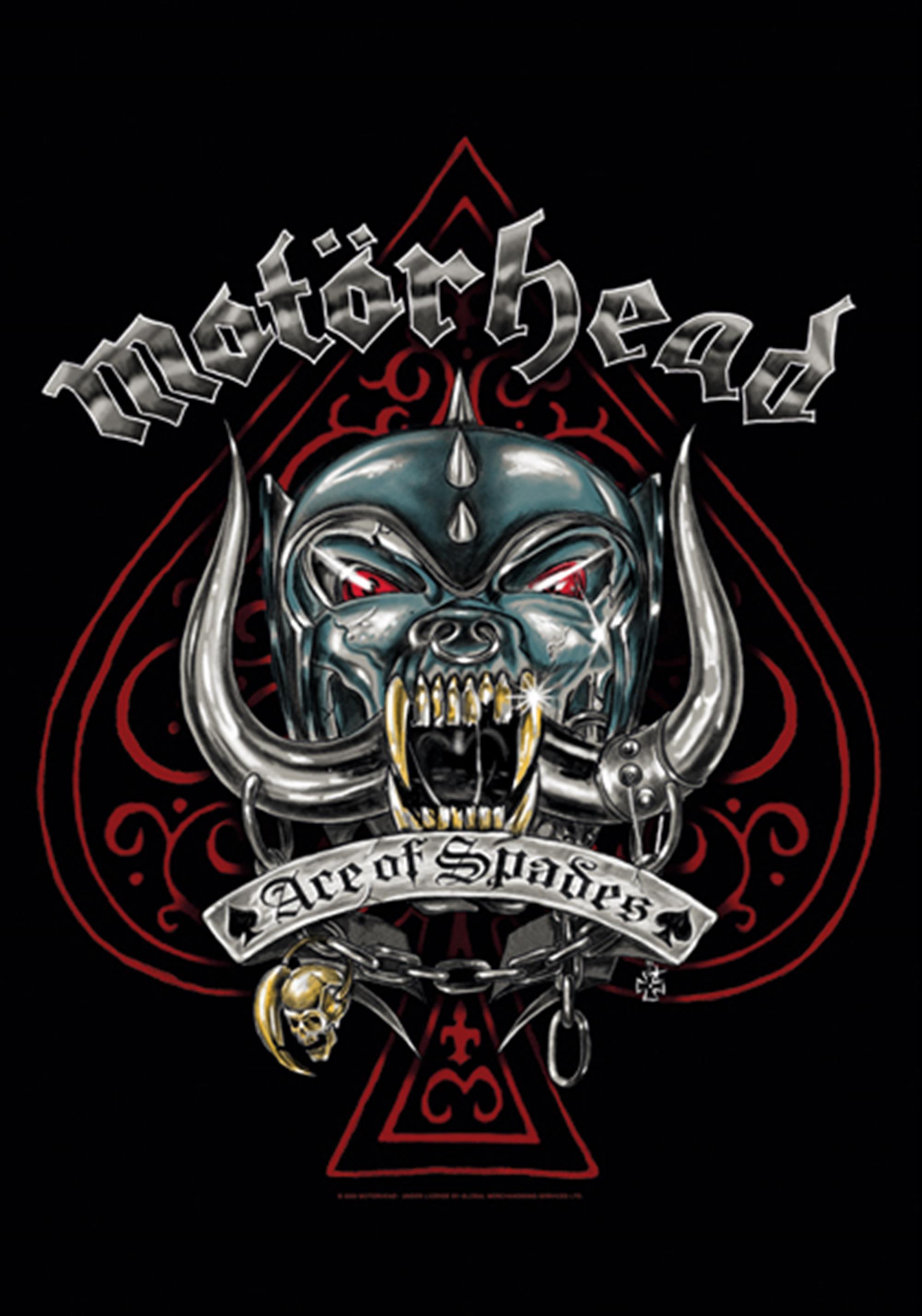 Ace Of Spades Tattoo