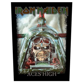 Buy Aces High by Iron Maiden