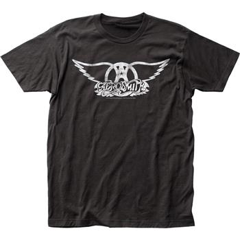 Buy Aerosmith Logo T-Shirt by AEROSMITH