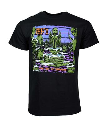 AFI AFI Art of Drowning T-Shirt