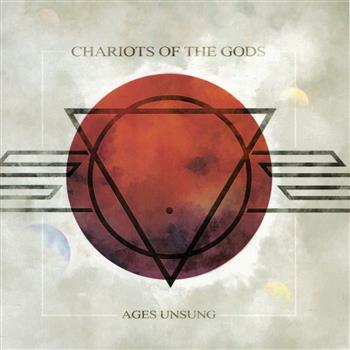 Chariot Of The Gods Ages Unsung CD