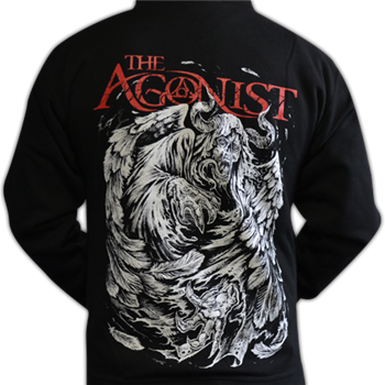 Buy Demon Back by AGONIST (the)