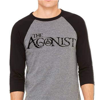 Buy The Agonist Raglan by Agonist (the)