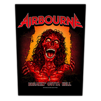 Buy Breakin' Outta Hell by Airbourne