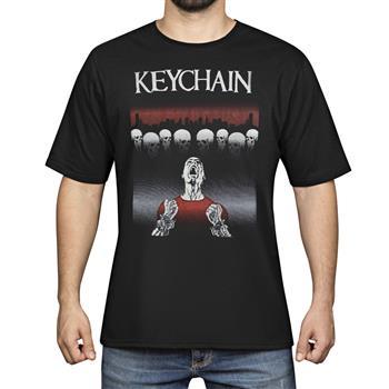 Keychain Album Cover