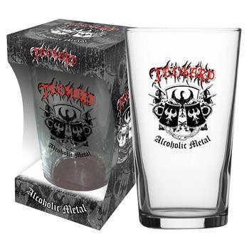 Tankard Alcoholic Metal