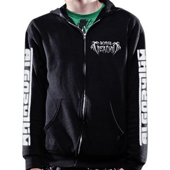 Buy Algorythm Hoodie by Beyond Creation