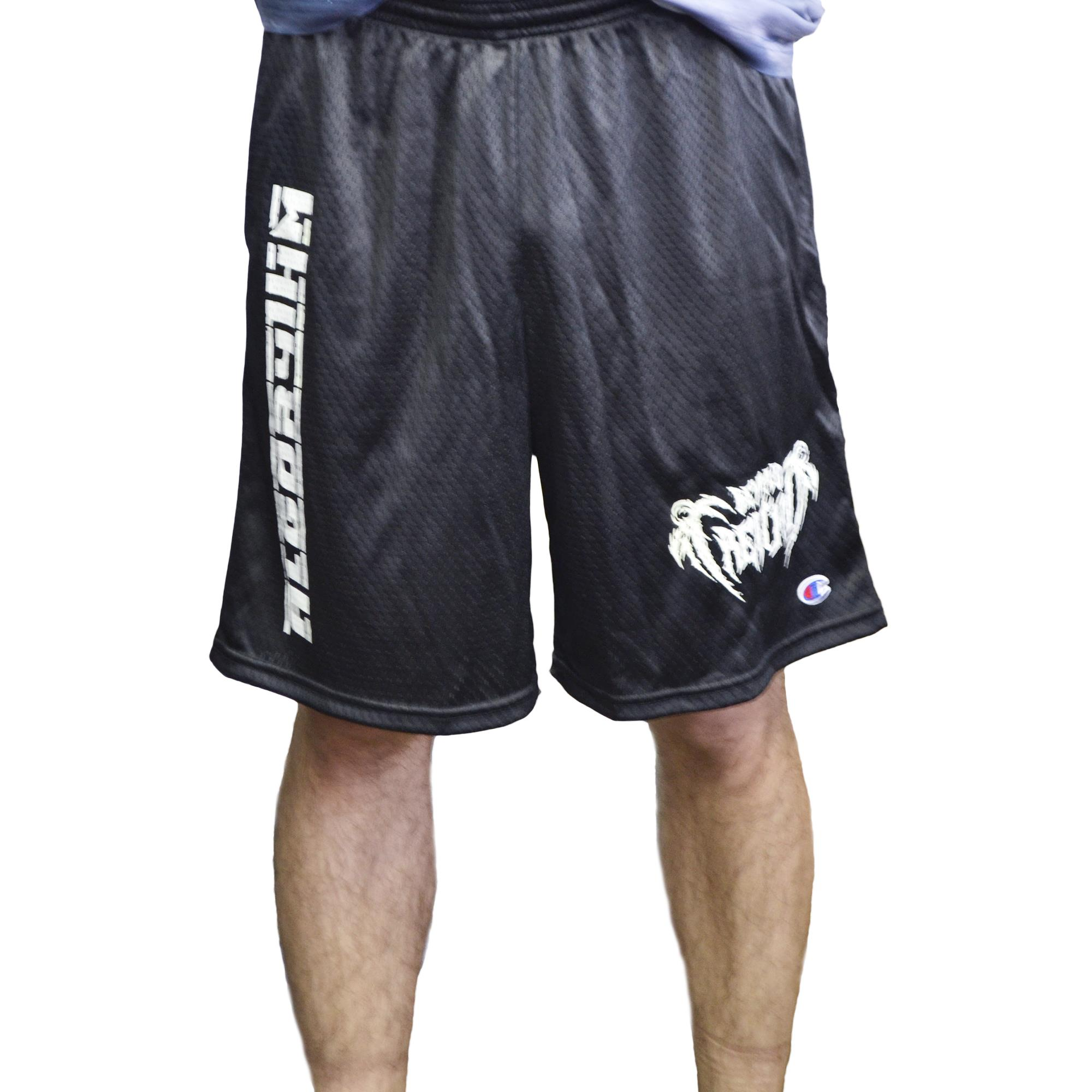 Algorythm Shorts