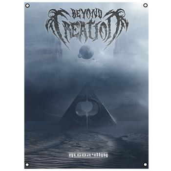 Buy Algorythm Flag by Beyond Creation