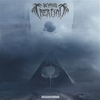 Buy Algorythm CD by Beyond Creation