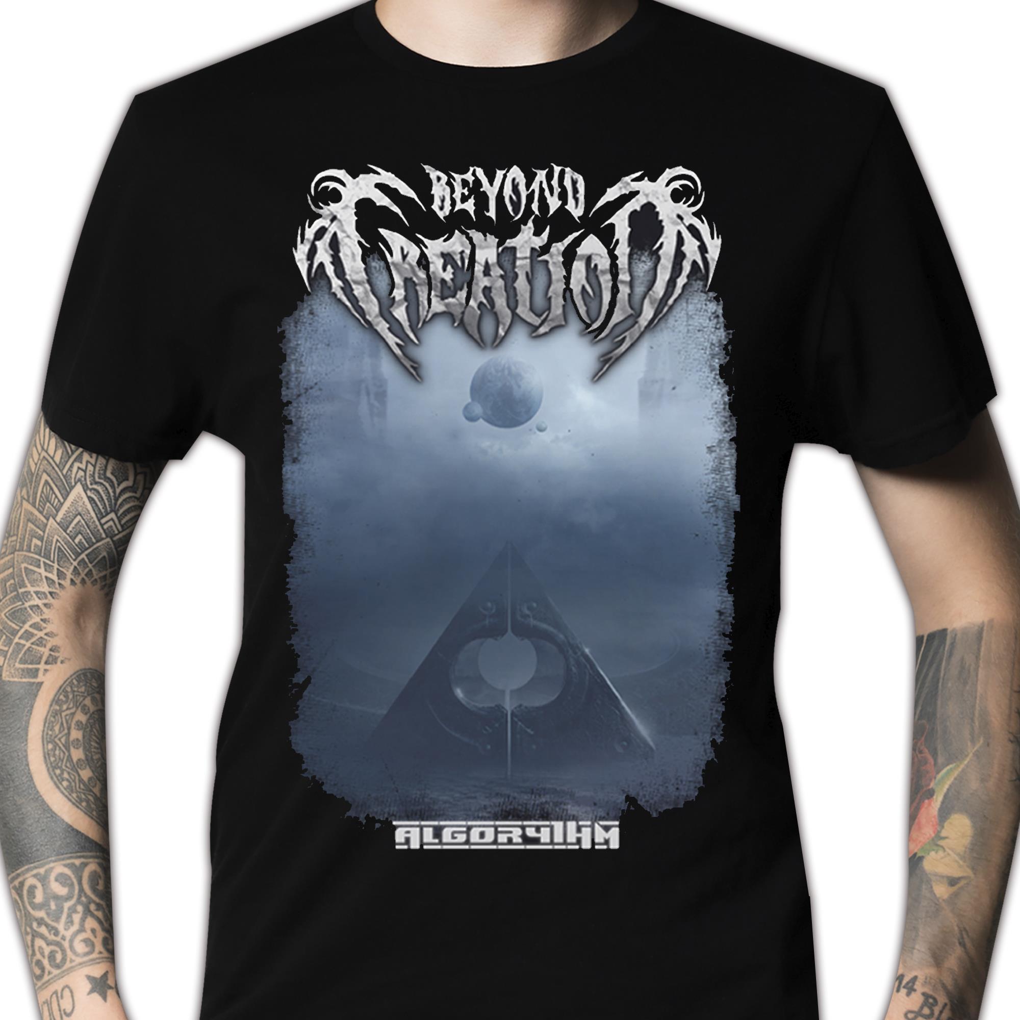 Algorythm T-Shirt
