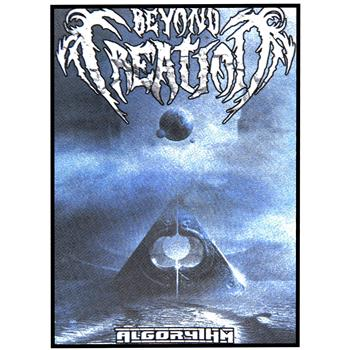Buy Algorythm (Small Backpatch) Patch by Beyond Creation