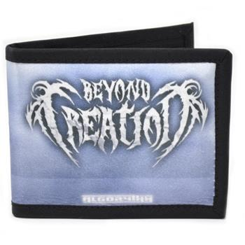 Beyond Creation Algorythm Wallet