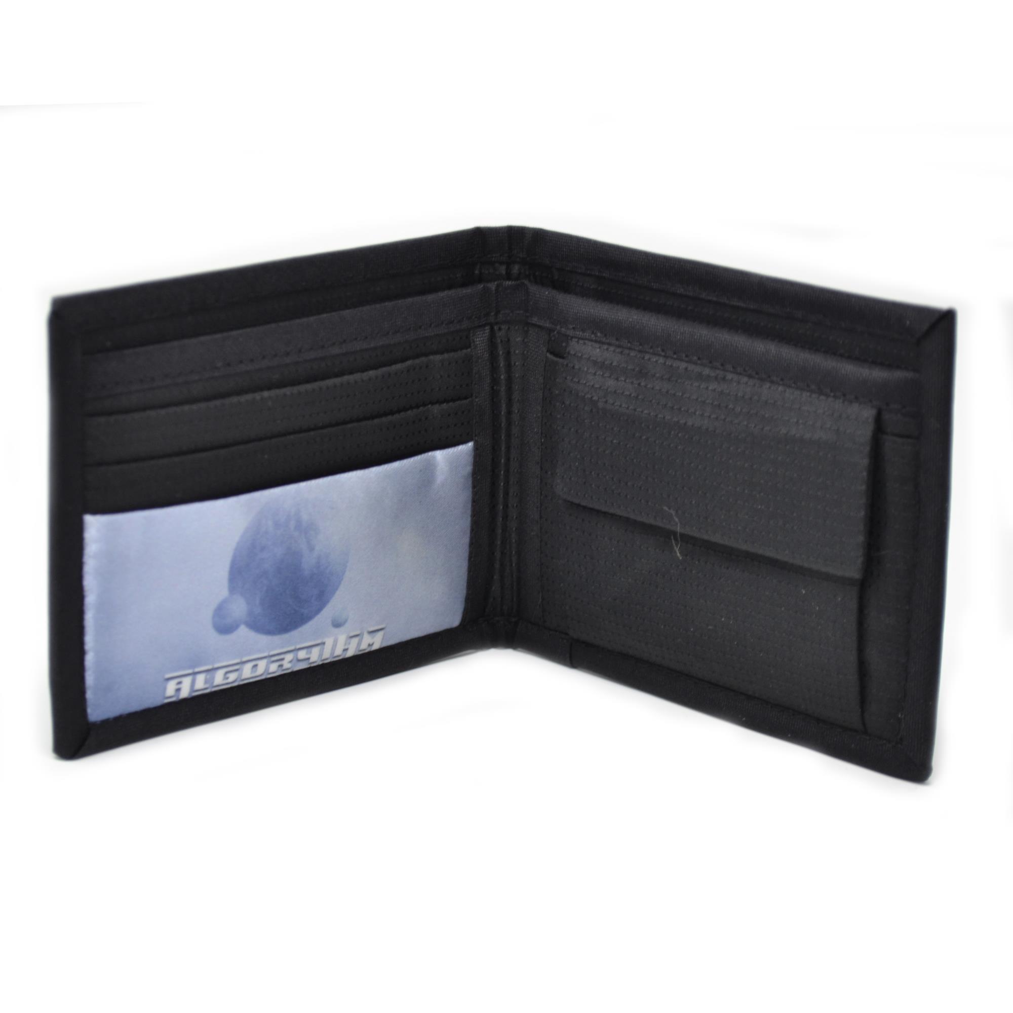 Algorythm Wallet