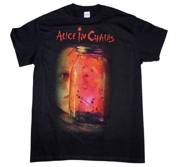 Buy Alice in Chains Jar of Flies T-Shirt by Alice In Chains