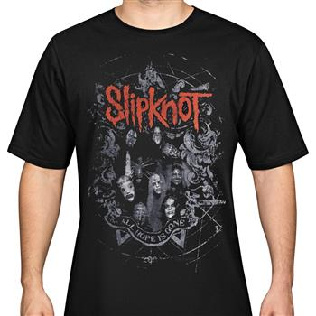 Buy All Hope Is Gone T-Shirt by Slipknot