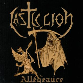 Buy Allégeance CD by Last Legion