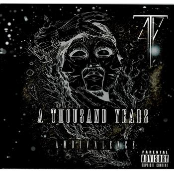 Buy Ambivalence (CD) by A Thousand Years