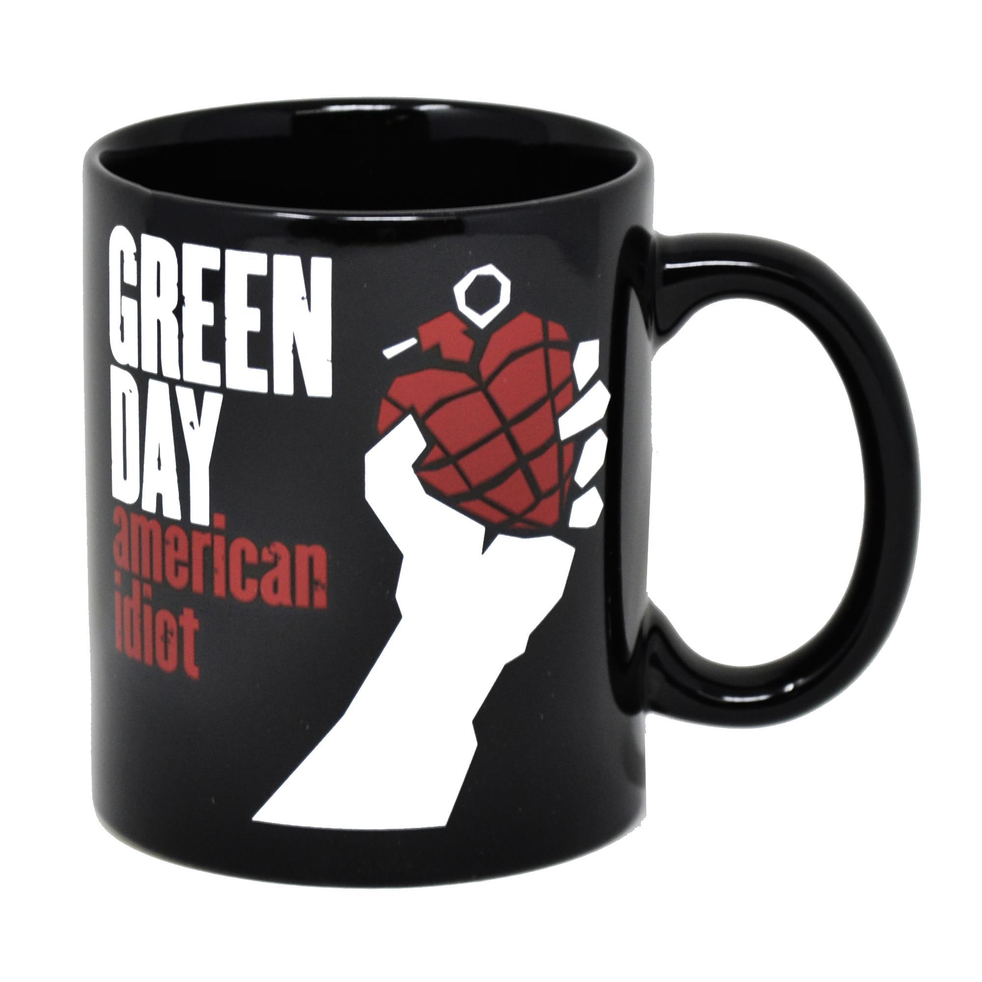 American Idiot Mug