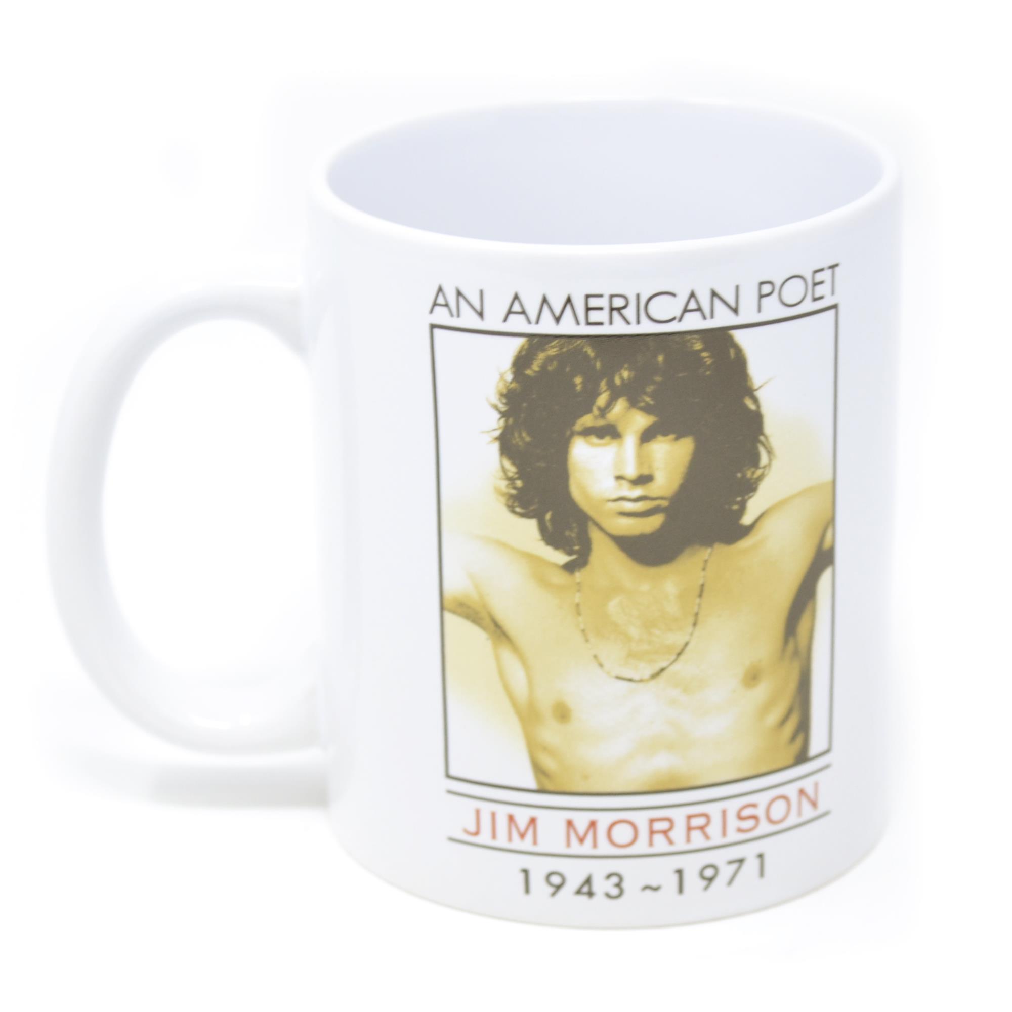 American Poet Mug