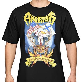 Amorphis Make Amorphis Great Again