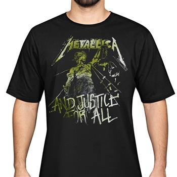 Buy And Justice For All by Metallica