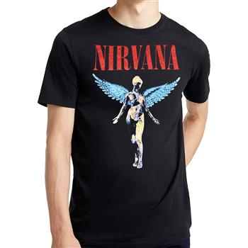 Nirvana Angelic