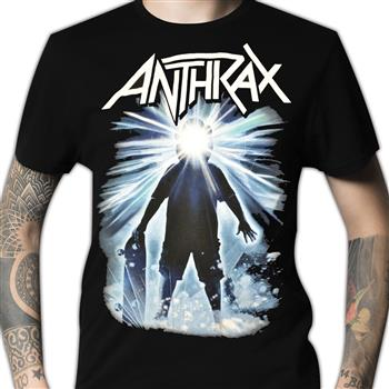 Buy The Not Thing (Rock Plus Exclusive) T-Shirt by Anthrax