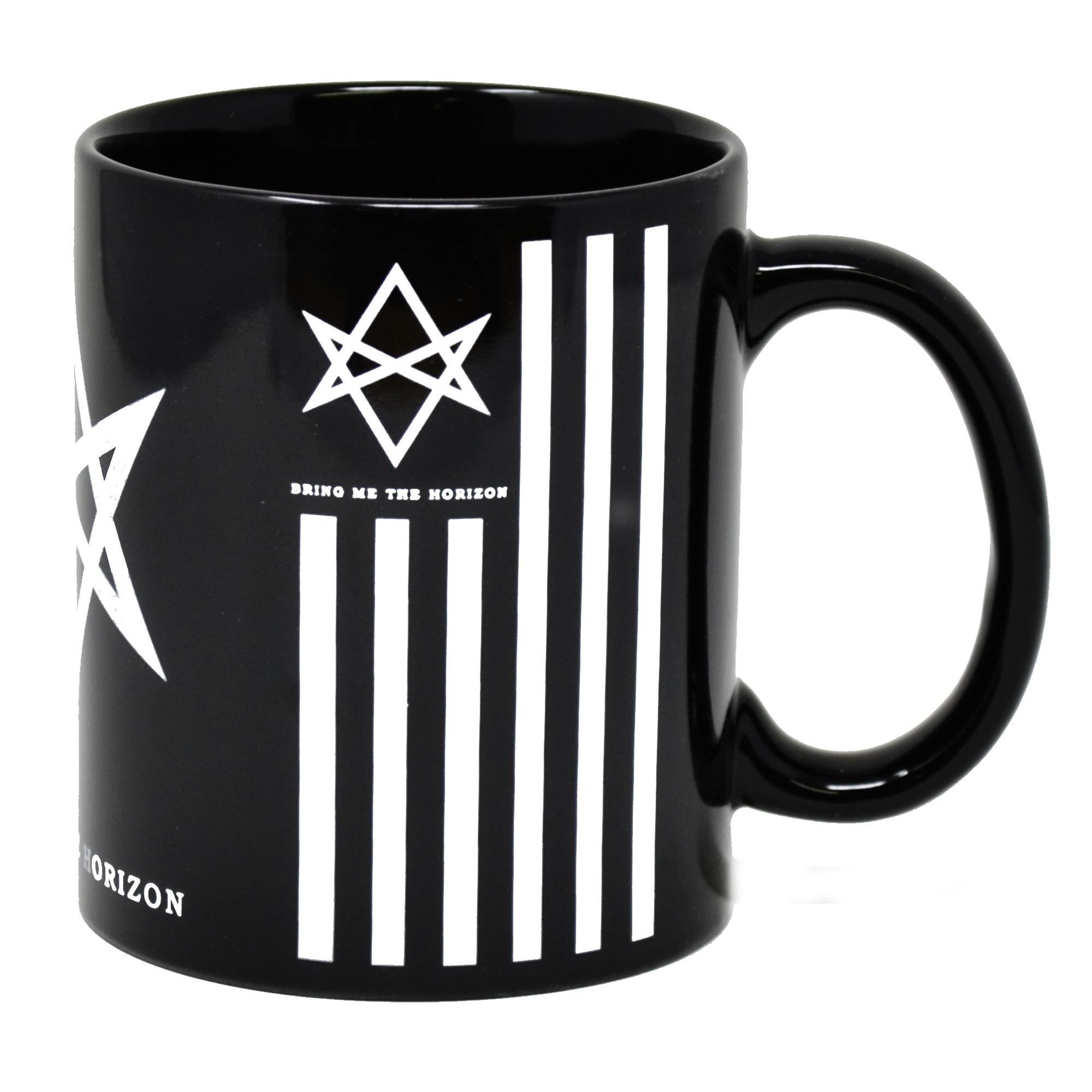 Antivist Mug
