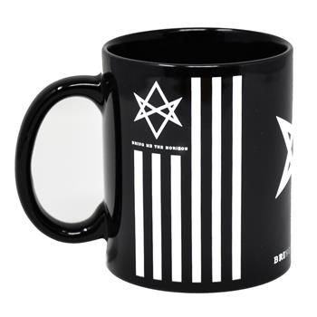 Bring Me The Horizon Antivist Mug
