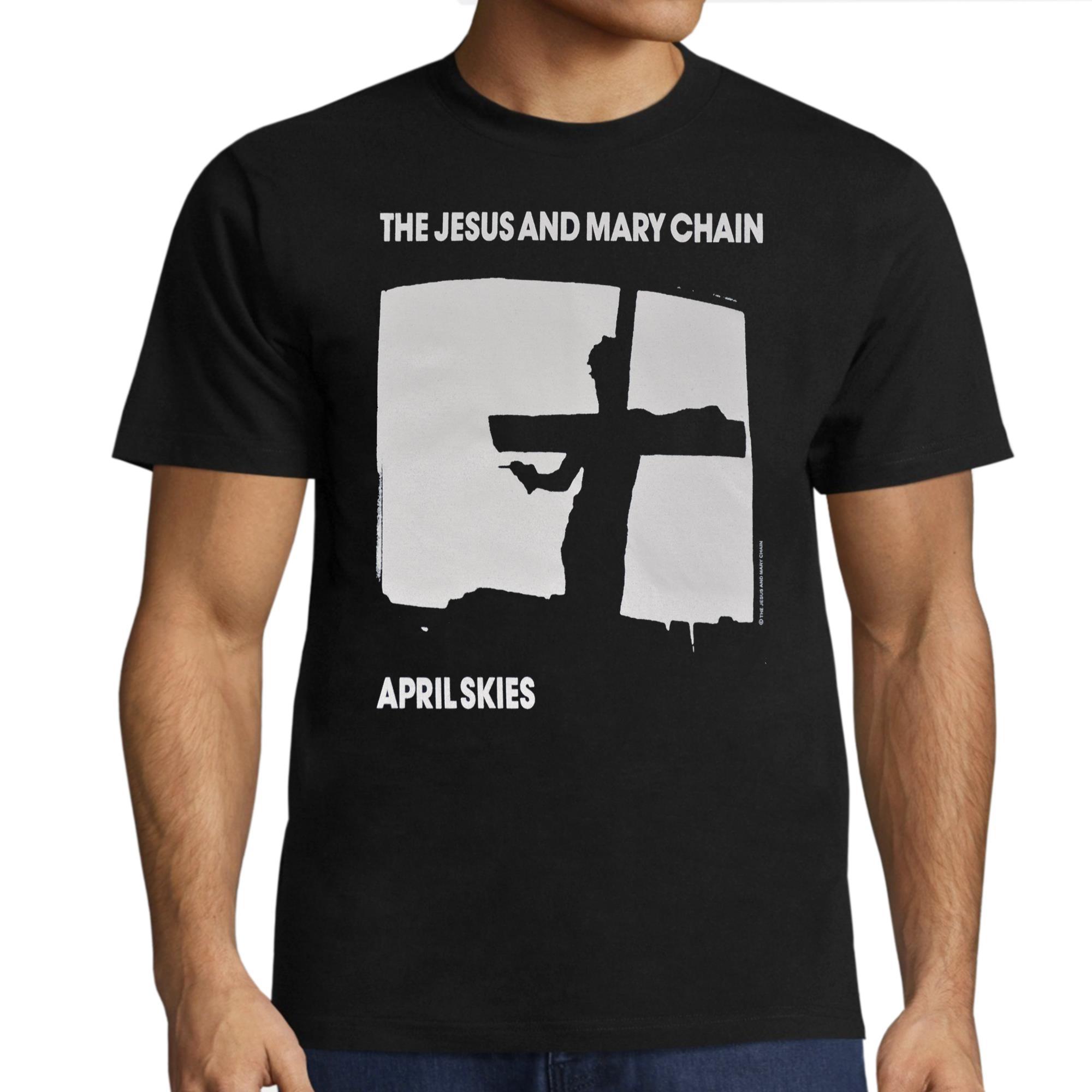 April Skies T-shirt