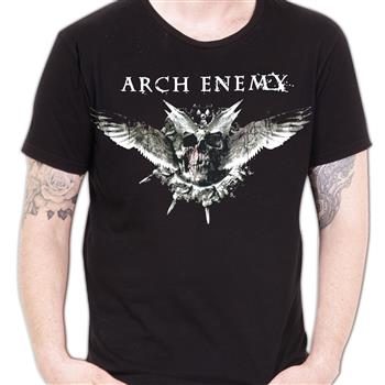 Arch Enemy Wings