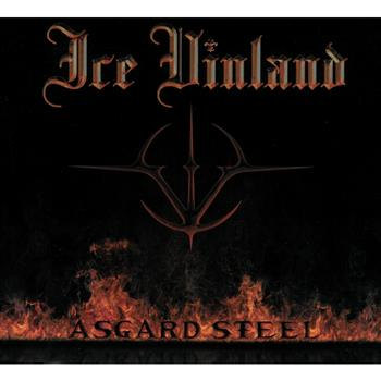 Buy Asgard Steel CD by Ice Vinland