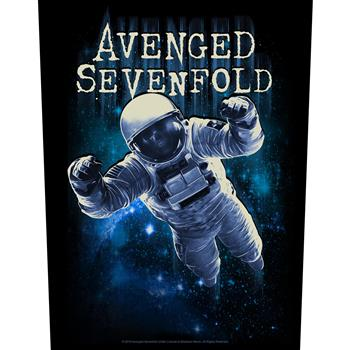 Buy Astronaut Backpatch by Avenged Sevenfold
