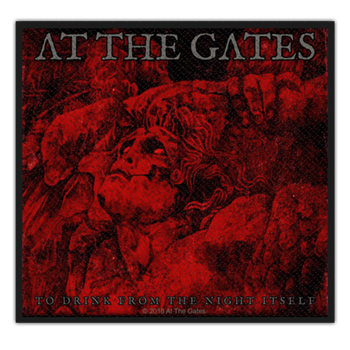 Buy To Drink From The Night Itself by At The Gates