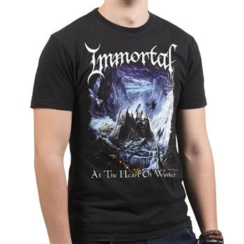 Immortal At The Heart Of Winter (Import)