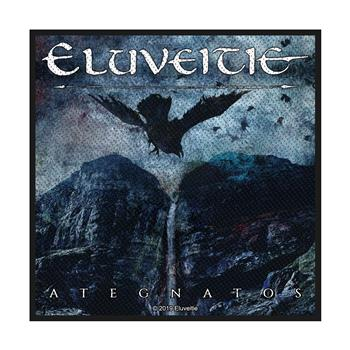 Buy Ategnatos Patch by Eluveitie