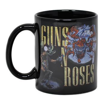 Buy Attack by Guns 'n' Roses