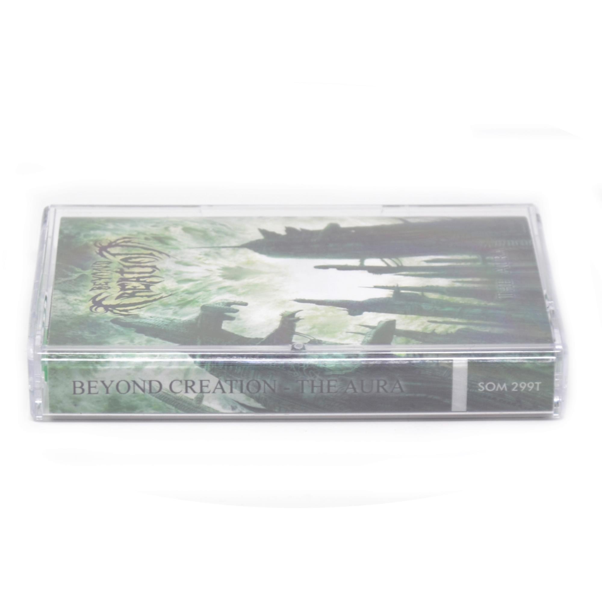 Aura Cassette