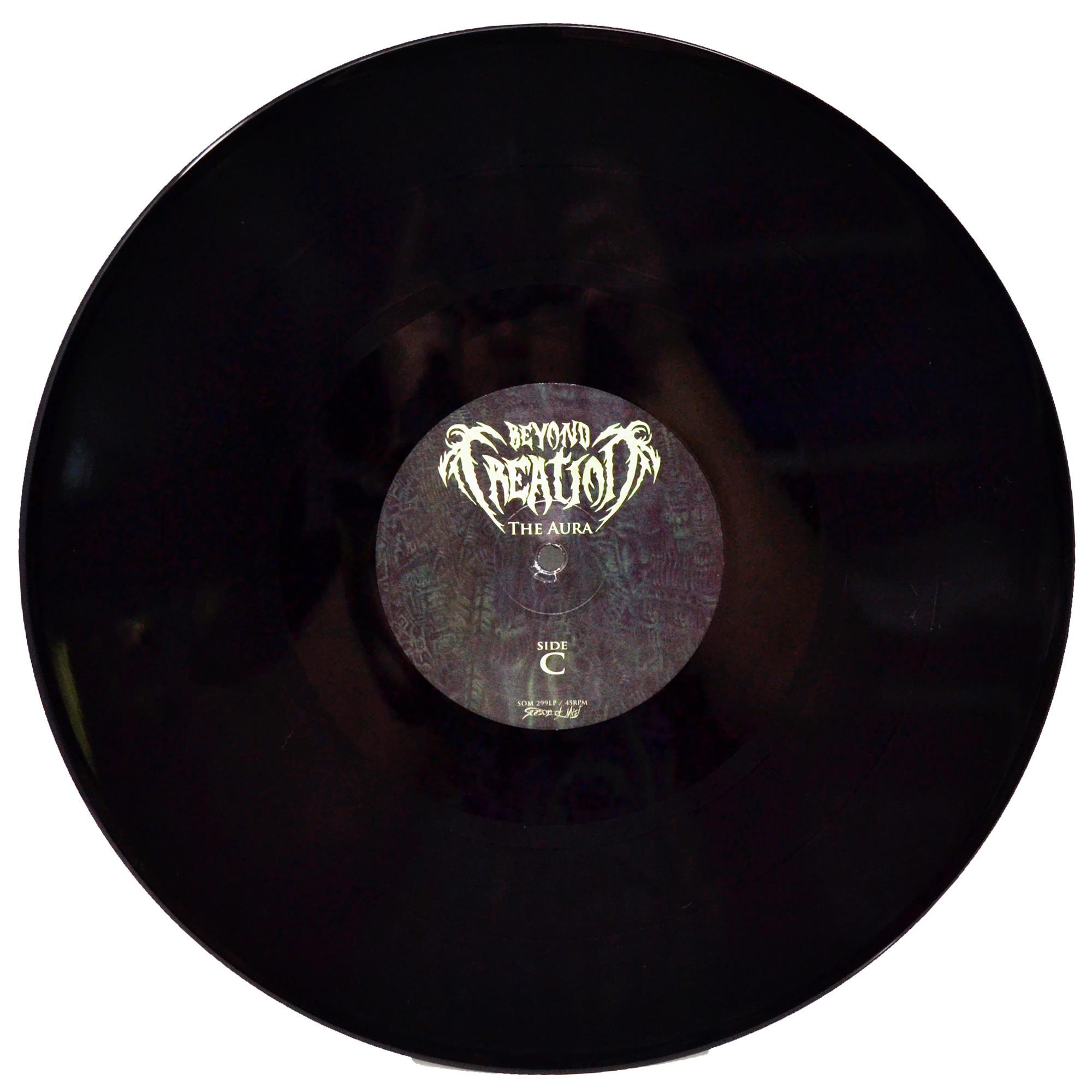 Aura Vinyl