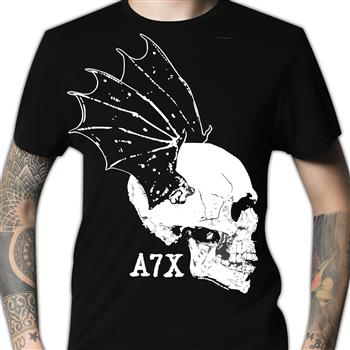 Buy Wings T-Shirt by Avenged Sevenfold