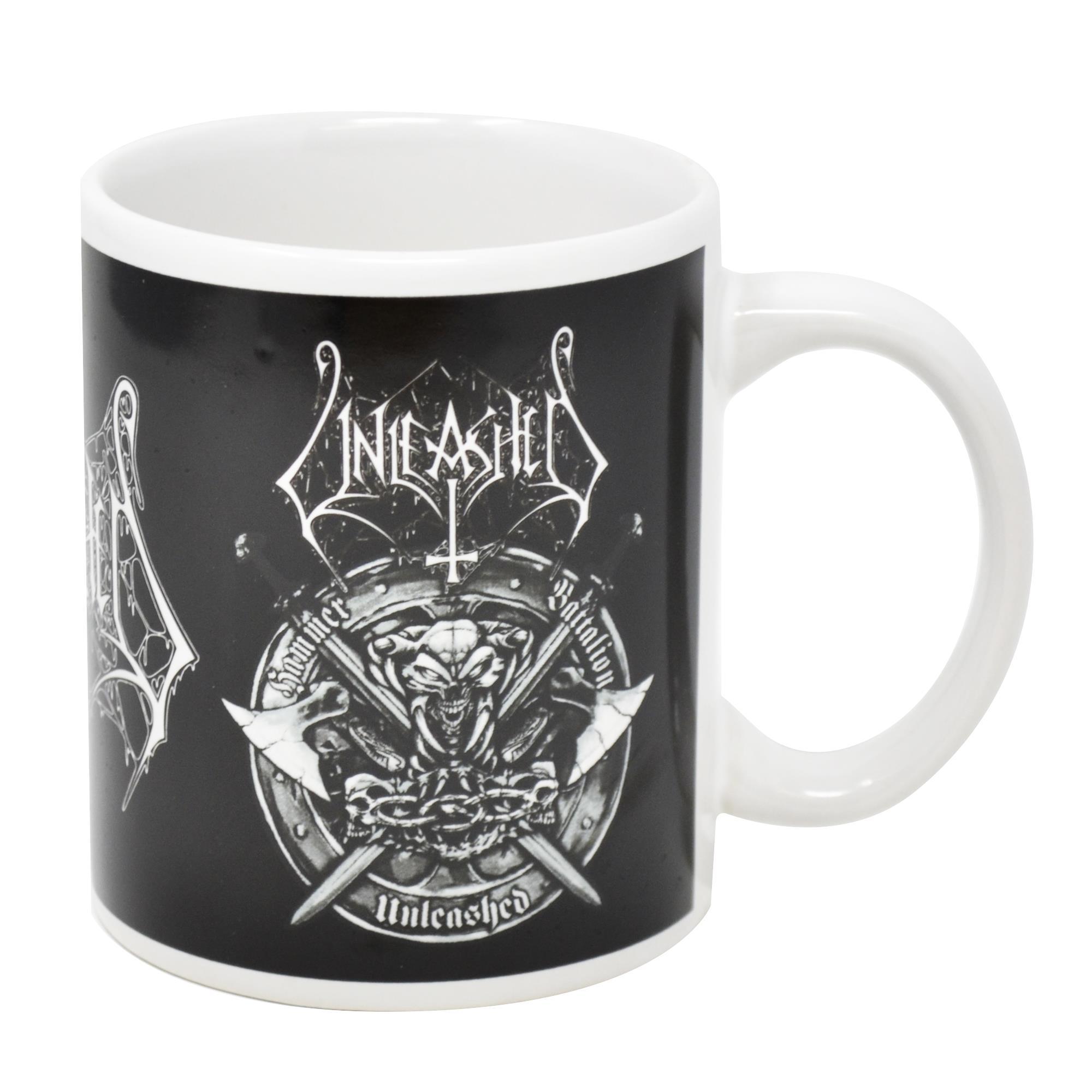 Axe Logo Mug