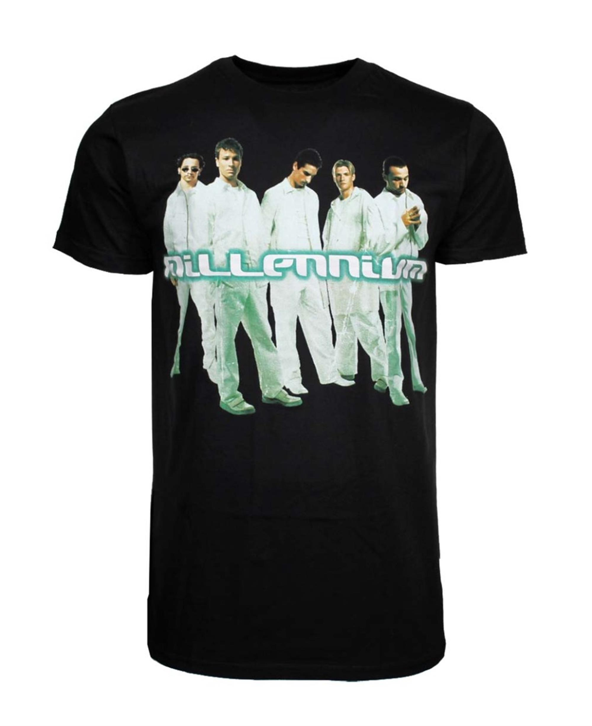 Backstreet Boys Cut Out T-Shirt