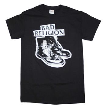 Buy Bad Religion Up the Punx T-Shirt by Bad Religion