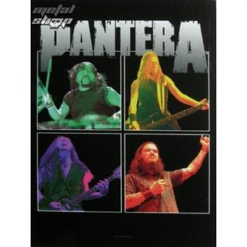 Pantera Band Frames