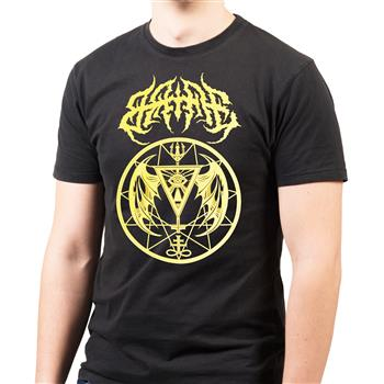 Buy Bat Crest T-Shirt by Bane