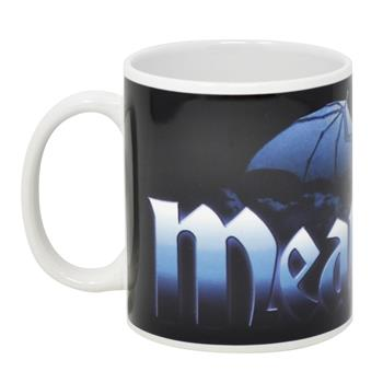 Buy Bat Mug by Meatloaf